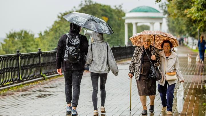«Не надейтесь на нормальную погоду»: синоптики дали прогноз на конец июля и август
