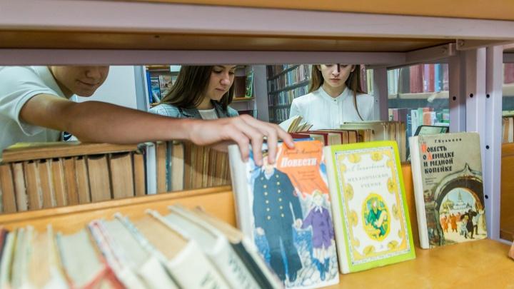 Юным самарцам сказки на ночь прочитают известные писатели и персонажи мультфильмов