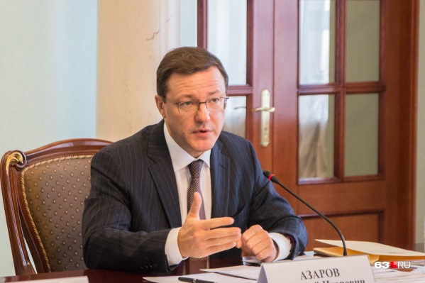 Соответствующее постановление Дмитрий Азаров подписал в последний день весны