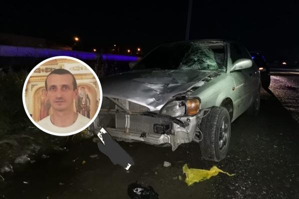 Сергей Кондарев погиб по дороге в больницу