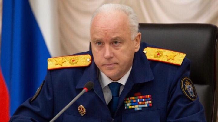 Бастрыкин потребовал оперативного расследования убийства Романа Гребенюка