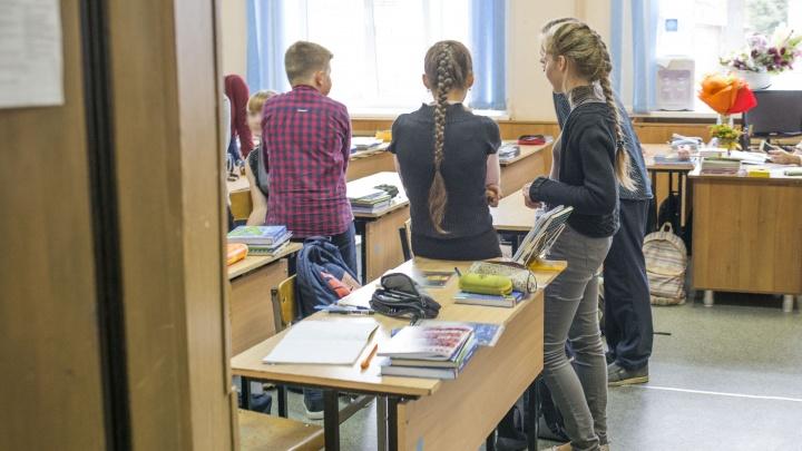 Назвали школы Ярославля, где из-за коронавируса ввели дистант. Список