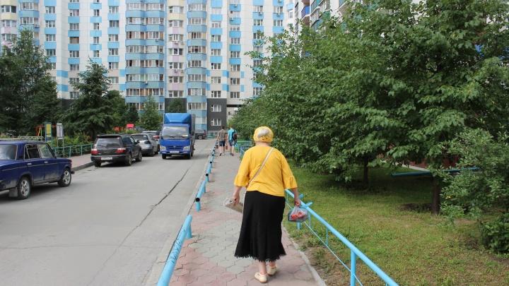 Репортаж. Почему на четырех участках в Новосибирске проголосовали против поправок к Конституции (ищем ответ)