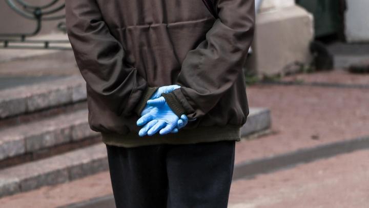 Еще 153 нижегородца заболели коронавирусом