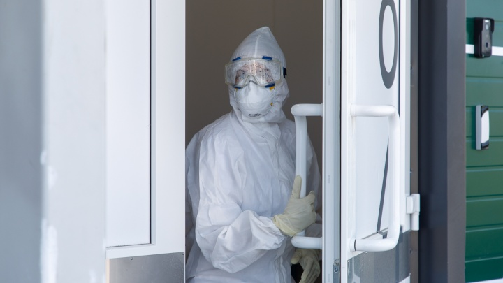 В Пермском крае еще трое пациентов умерли от коронавирусной инфекции