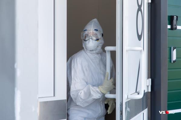 За весь период пандемии выздоровели 13 365 человек, а заразились — 15 887