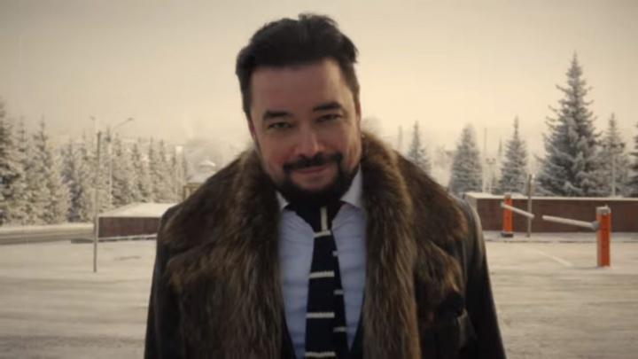 Председатель общественной палаты Башкирии Ростислав Мурзагулов снялся в клипе