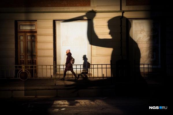 Если вам приходится ходить по темным безлюдным улицам, вы должны знать, как справиться с преступником