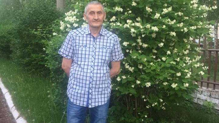 «Потеряли трубку в животе»: в Башкирии мужчина две недели мучился от болей из-за врачебной ошибки