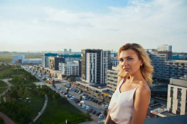 В Солнечном завершился один из самых больших фотоконкурсов в Екатеринбурге