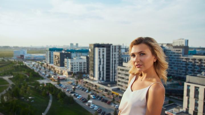 «Увидишь Солнечный»: в Екатеринбурге начался фотоконкурс на лучшие снимки, сделанные в молодом районе