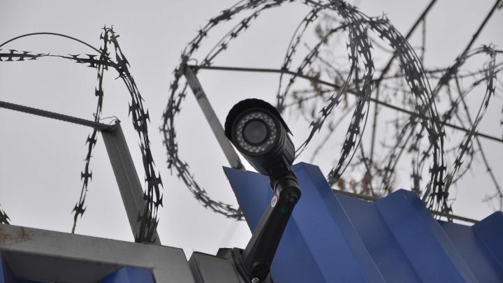 В Екатеринбурге правозащитники не смогли передать письма арестованному из-за того, что в них упоминался Навальный