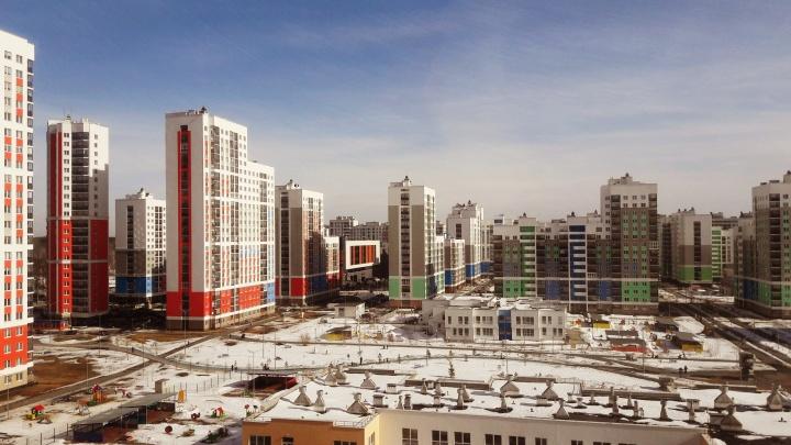 Премьер-министр России утвердил название для восьмого района Екатеринбурга