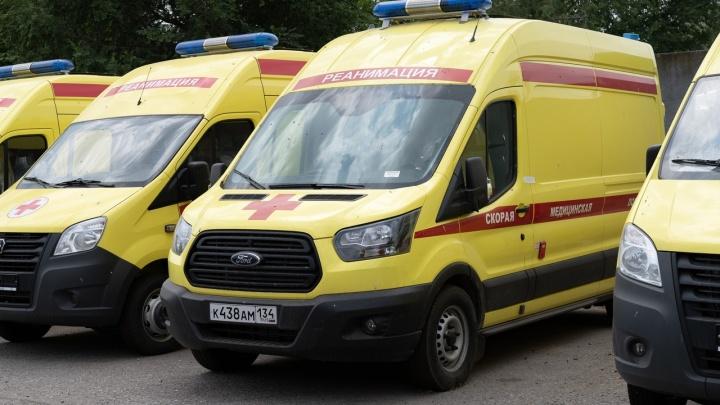 «В госпиталях случаются пиковые нагрузки»: рассказываем, почему волгоградцев с COVID-19 увозят из города