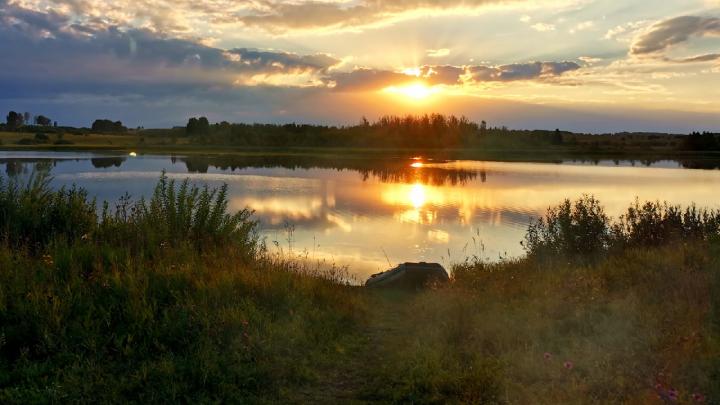 Синоптики Кузбасса дали точный прогноз погоды на август. Они обещают, что будет тепло
