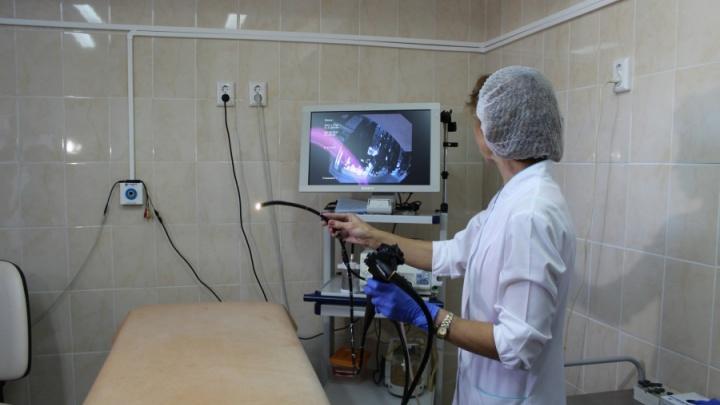 В Самаре планируют реконструировать первую детскую больницу