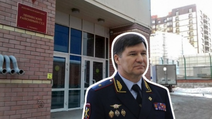 «Это была хлесткая пощечина»: адвокат Алтынова — о деле против экс-начальника тюменской полиции