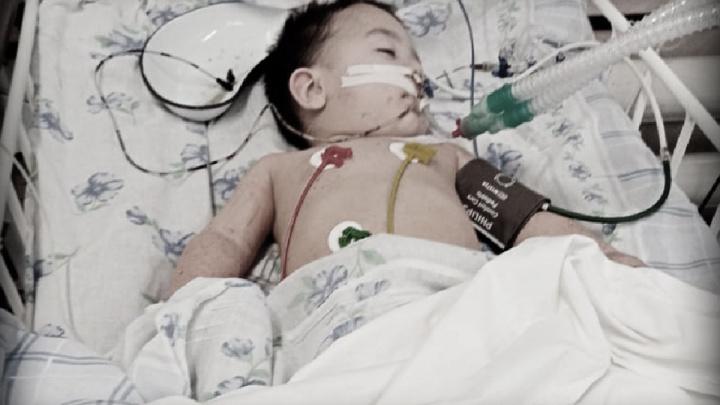 Умер малыш с менингококковой инфекцией, за жизнь которого боролись екатеринбургские врачи