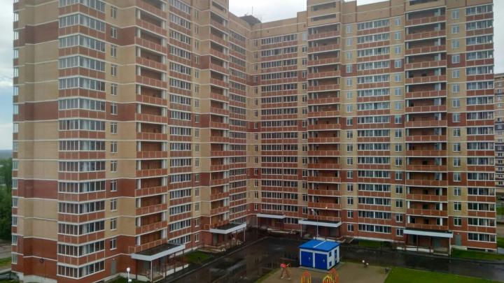 На достройку проблемных домов в Прикамье нужно почти 350 миллионов рублей: власти рассчитывают на займы