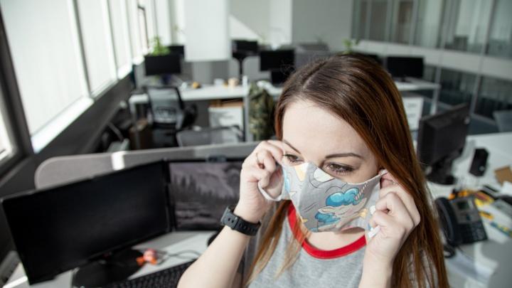 Зарплата.ру: 37% пермяков продолжают ходить на работу на этой неделе