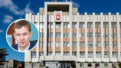 В Прикамье назначили нового вице-премьера. Им стал чиновник из Башкирии