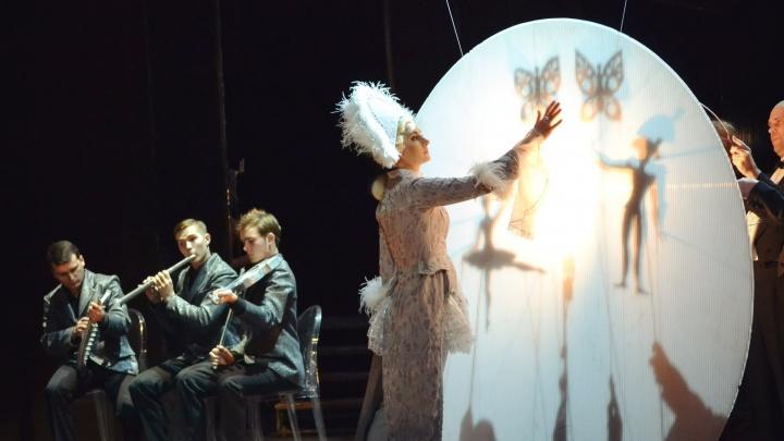 Пермские театры перешли на онлайн-режим: где смотреть спектакли