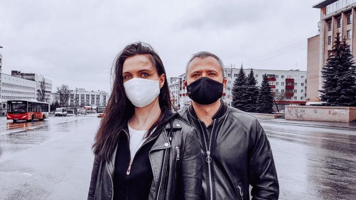 Бренд MamaVita начал производство многоразовых защитных масок, которые можно приобрести оптом и в розницу