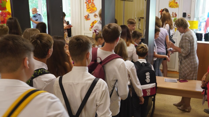 В Самарской области у школьника нашли COVID