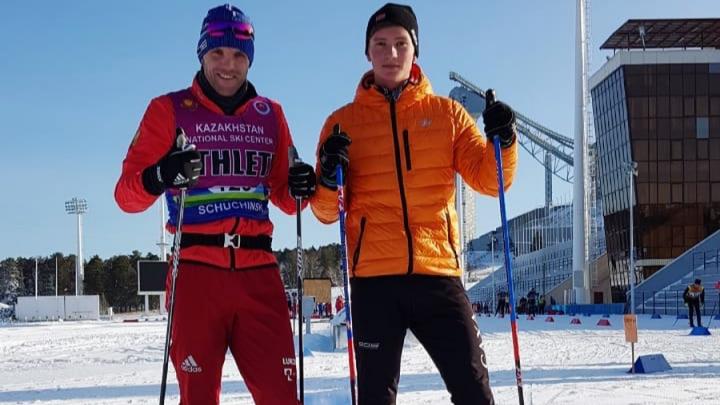 Власти подтвердили, что лыжника на гонке в Малиновке госпитализировали с подозрением на коронавирус