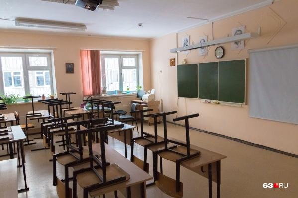 Школьников отправили на дистанционное обучение с середины марта