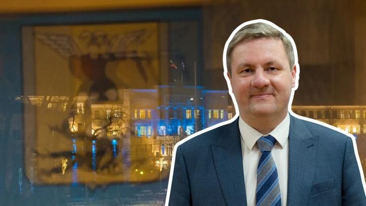 Глава Архангельска в первом интервью 29.RU: «Мы обратимся за областной и федеральной поддержкой»