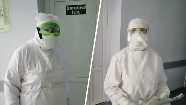 Двое умерших, 95 заболевших: коронавирус поражает Волгоград и область