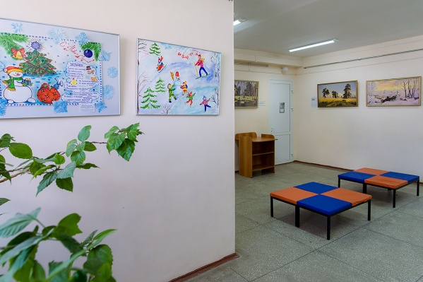 Стали известны сроки строительства детской поликлиники в Заозёрном