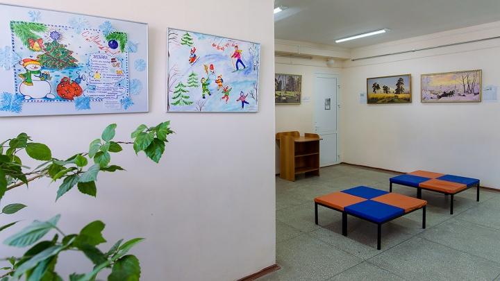 В Кургане в Заозёрном начнут строить детскую поликлинику
