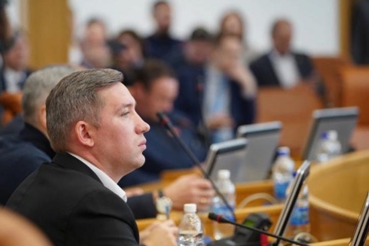 Депутат горсовета Иван Азаренко проведет 2 месяца в СИЗО