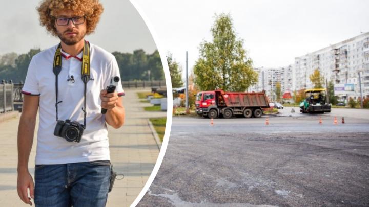«Жаль Ярославль. Хороший город был»: Илья Варламов разнёс планы городских властей по расширению дороги