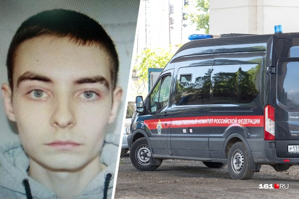 Сергей Сидоров убежал с места преступления, теперь его ищет полиция