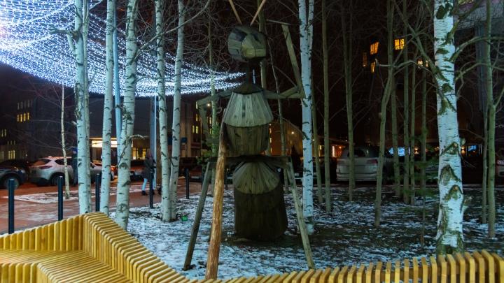 «Улучшить город без денег»: власти Архангельска ищут начальника по благоустройству и главного садовника
