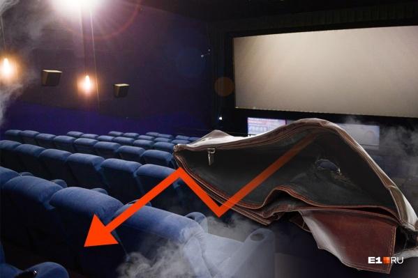 Один кинозал в месяц мог приносить по 700 тысяч рублей, сейчас приносит одни убытки