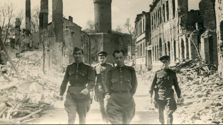 Военные фотографии заговорят: 76.RU ищет снимки для «Фронтового инстаграма»