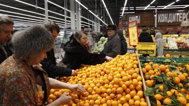 В Кузбассе сильно подорожали продукты. Рассказываем какие именно и насколько