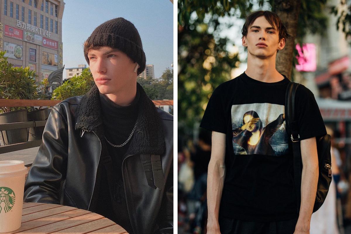 Дмитрию 21 год, молодой человек оканчивает СГУПС по специальности «Реклама и связи с общественностью»