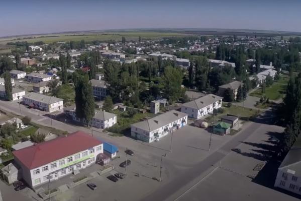 Трагедия произошла в Новониколаевском