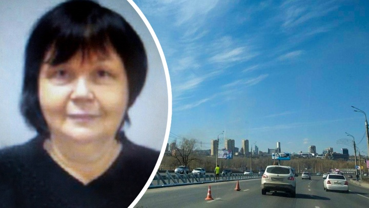 Села в Toyota и не вернулась: волонтеры ищут пропавшую женщину