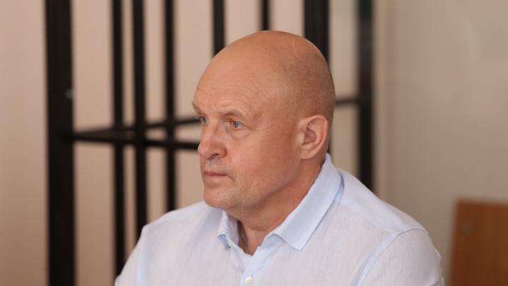 Кассационный суд поставил точку в уголовном деле бывшего сити-менеджера Челябинска Сергея Давыдова