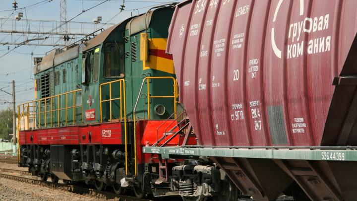 На Куйбышевской железной дороге вырос спрос на цементовозы ПГК