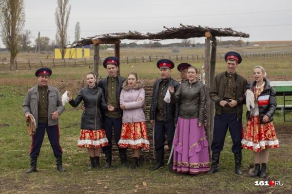 Всемирный конгресс казаков должен был пройти в сентябре в Новочеркасске