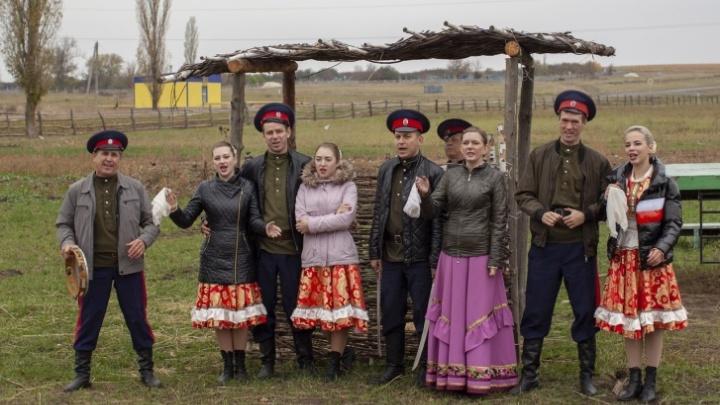 Коронавирус сорвал Всемирный конгресс казаков, на котором ждали Путина