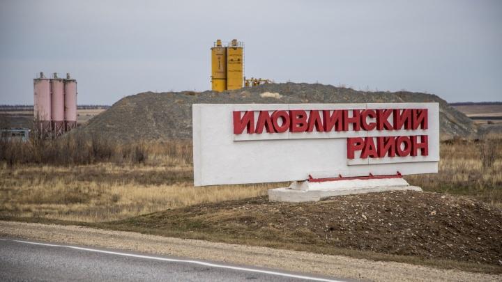 Под Волгоградом собираются построить забор за 700 тысяч рублей вокруг несуществующего кладбища