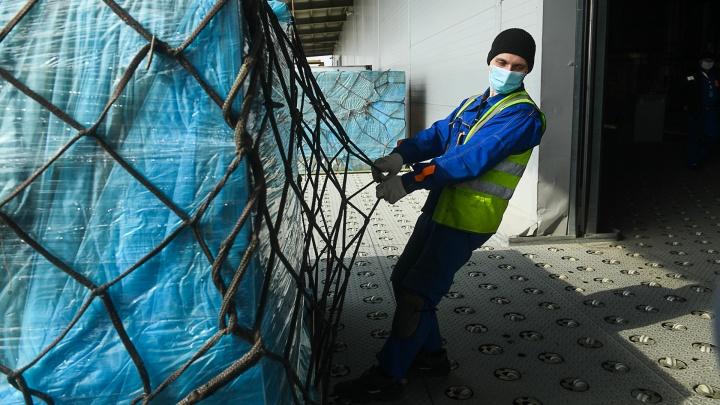 Каждый ребенок в Китае получил конфету с Урала: две картинки, объясняющие импорт и экспорт из УрФО